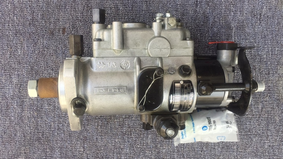 parts for bosch injector pump 3230F582T bosch ve pump numbers