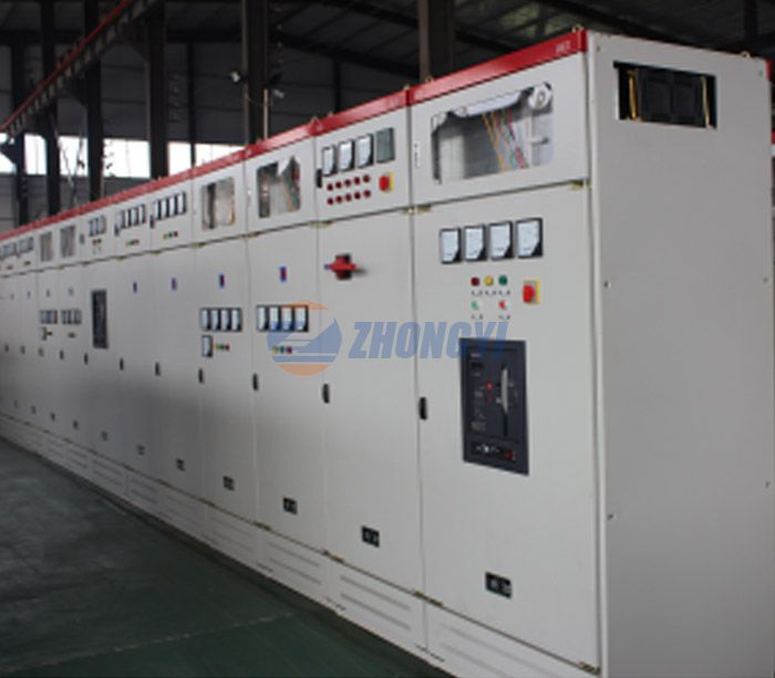 Circuit Breaker Switchgear