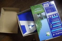 We Manufacture Multipurpose Paper of the following