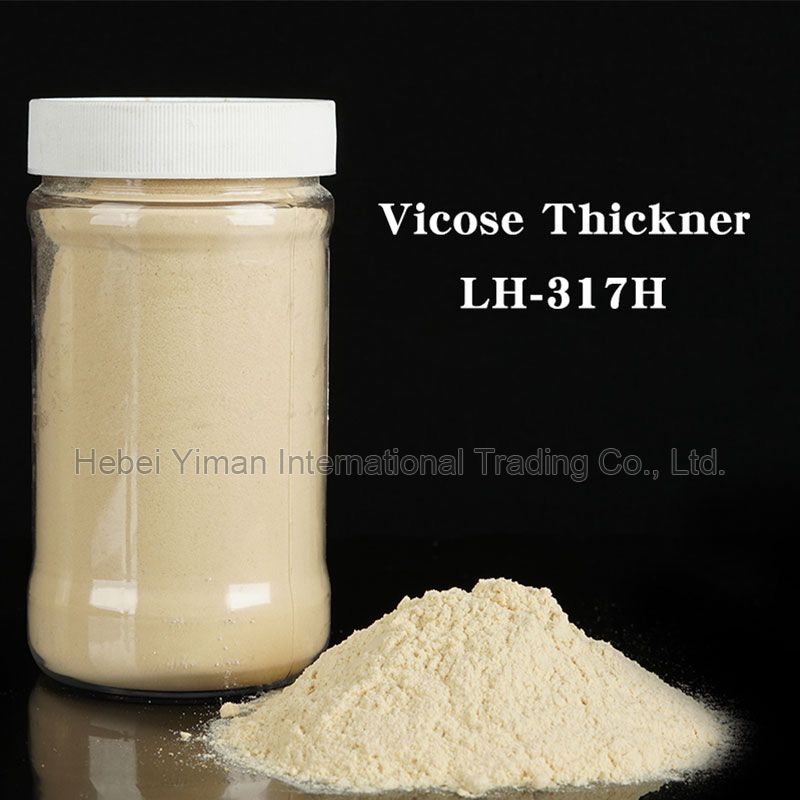 Vicose Thickener LH-317H