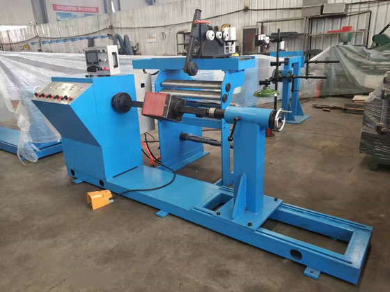 CNC Transformer Winding Wire Machine