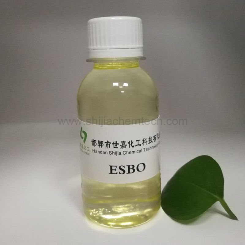 Epoxidized Soya bean Oil(ESBO)  epoxidized soybean oil manufacturers  epoxidized soybean oil price