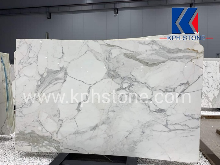 White Marble - Calcatta