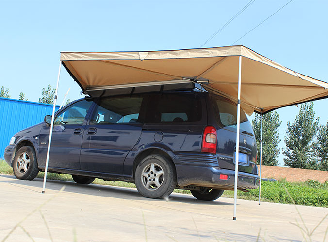 Outdoor Camping Foxwing Awning For 4x4 (WA01)