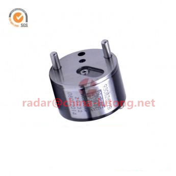 Delphi Injector Control Valve Replacement 9308-621c Delphi Injector Price in China