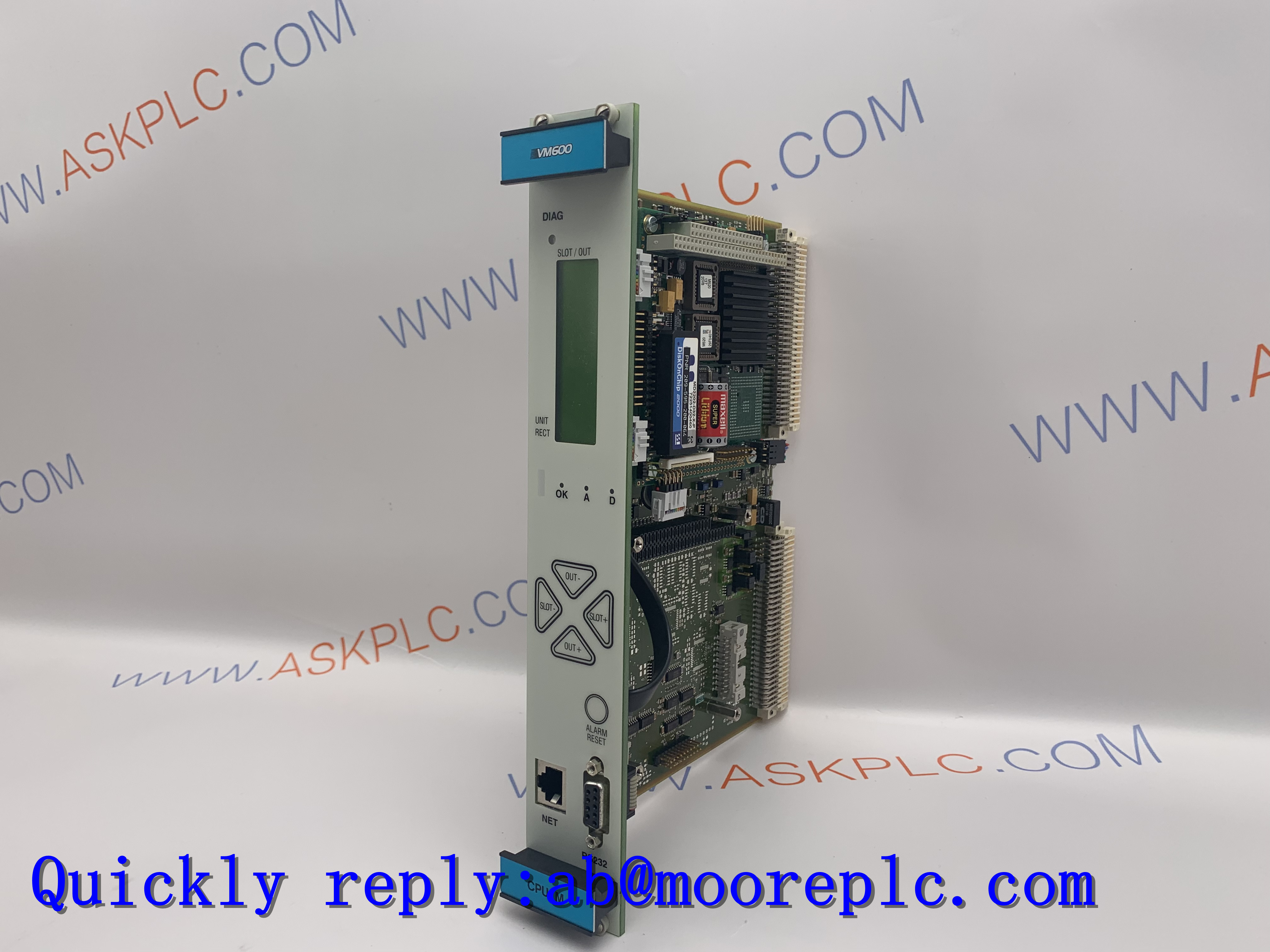 6ES7305-1BA80-0AA0 | SIEMENS PS305 Power Supply Module 6ES7305-1BA80-0AA0