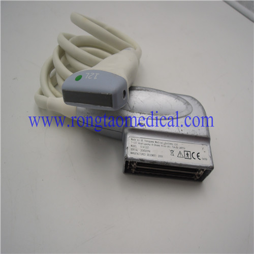 GE 12L-RS linear ultrasound  transducer