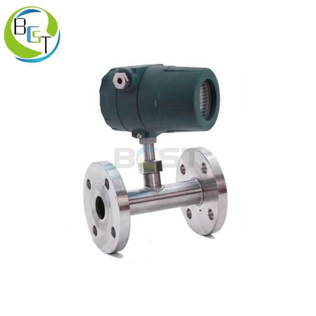 JC010 Thermal Mass Gas Flow Meter