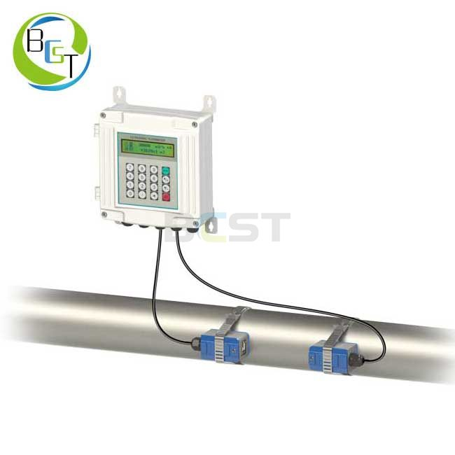 JC-3000S Wall Installed Ultrasonic Flow Meter