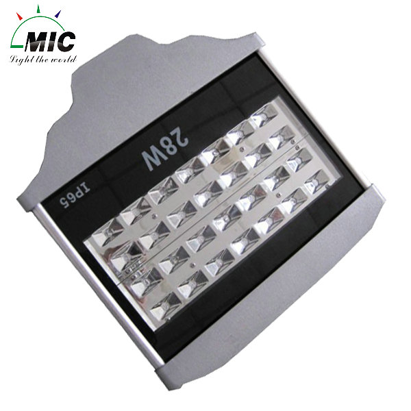 MIC 28w led street light