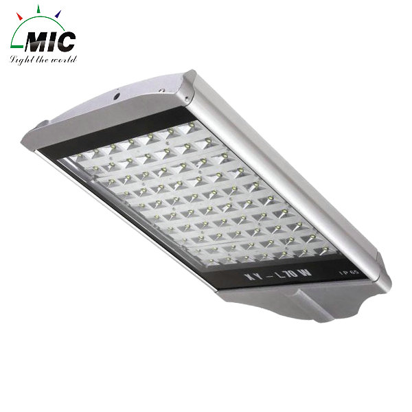 MIC 70w led street light
