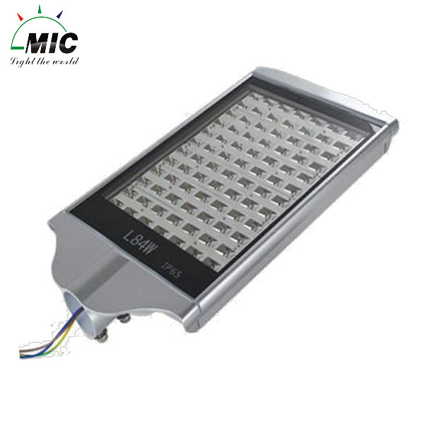 MIC 84w led street light