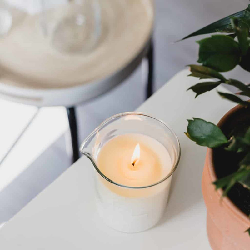 Samphire Scented Candles, Aroma Candles, Aromatherapy Candles