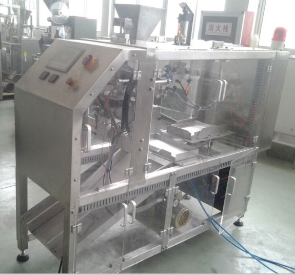 CF1-300 Singel Station Packing Machine