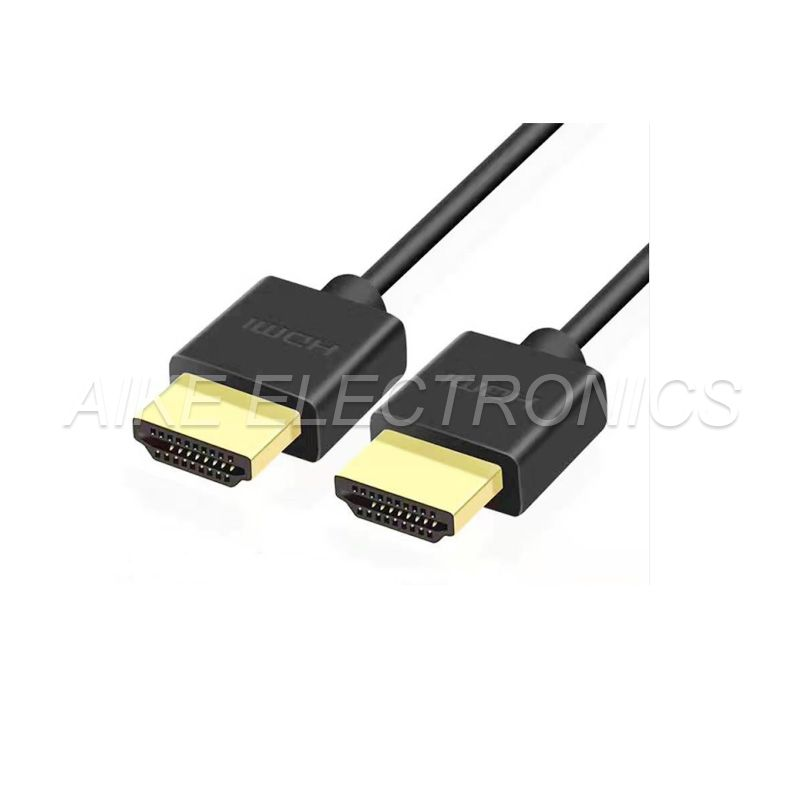 High Speed HDMI Male TO HDMI Male Cable,Support 4K*2K
