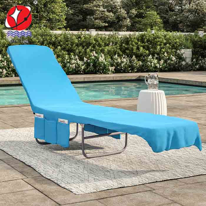 Beach Chair Towel