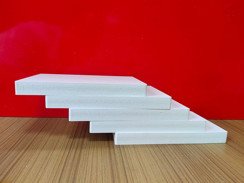 White PVC Foam Board China