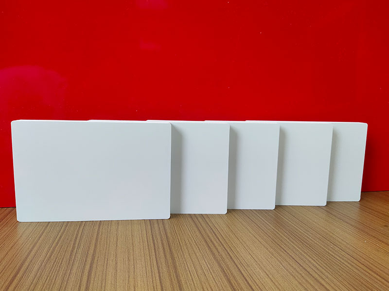 PVC Celuka Foam Sheet china