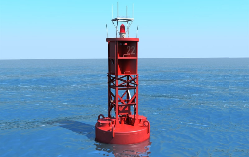 Floating Buoy