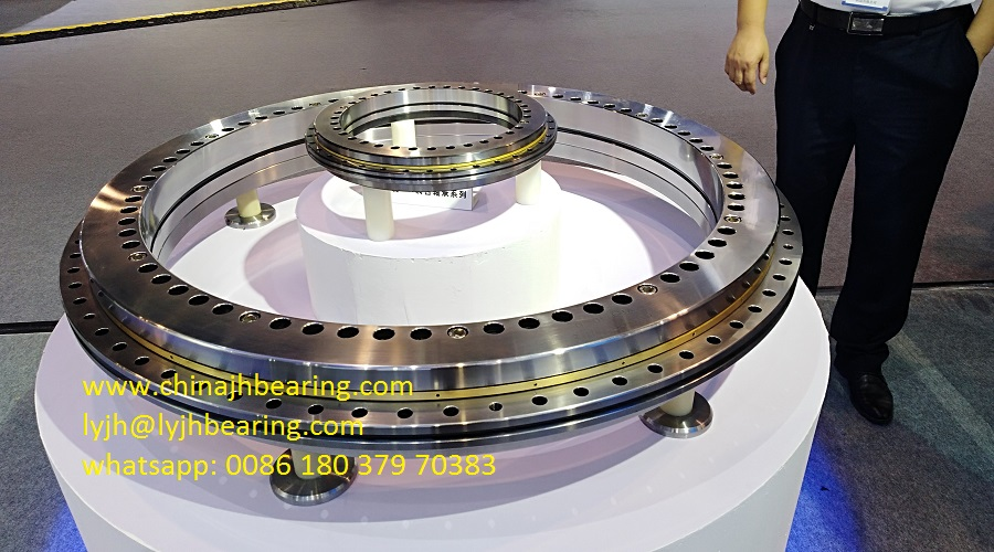 YRT 395 rotary table bearing