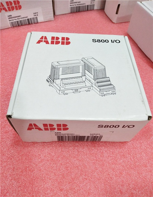 ABB AO845 3BSE023676R1 In Stock,New Original