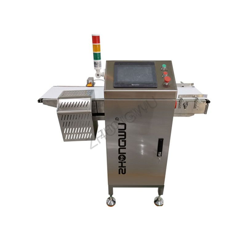 checkweigher Inspection system