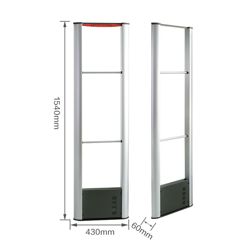 RF Security Clothing Shops Alarm antenna System