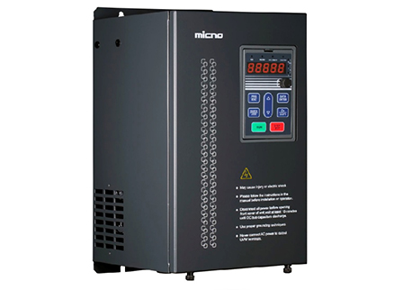 KE600A Series Close Loop Vector Control Inverter