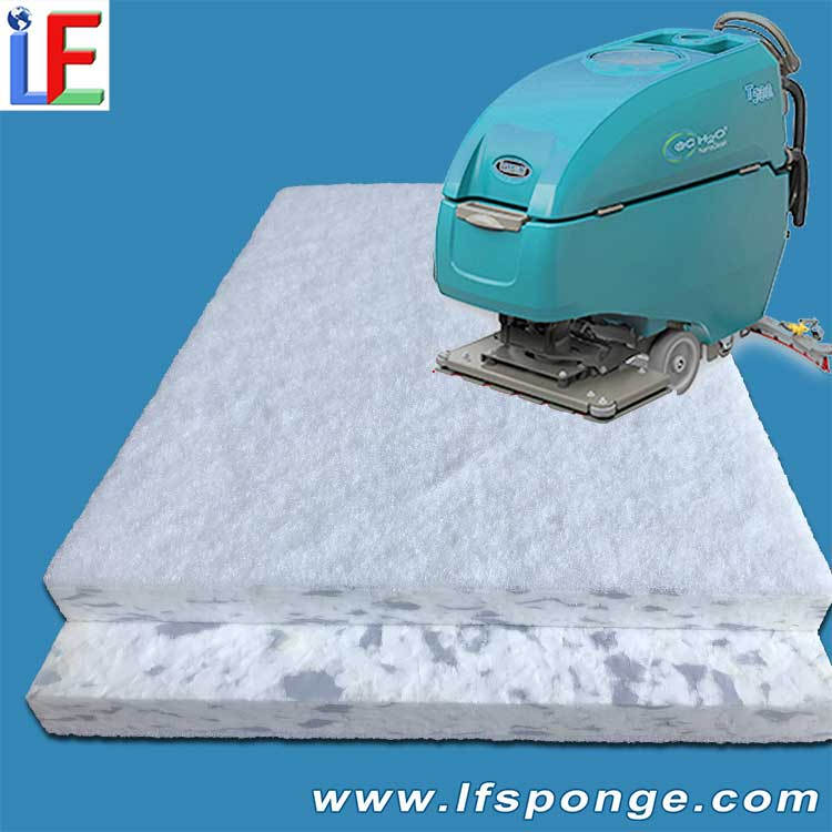 Floor Cleaning Melamine Pads from lfsponge