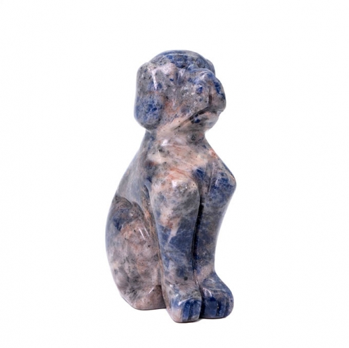 Sodalite Animals