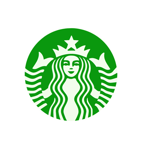 Starbucks Corporation, founded in 1971, is a multinational coffee shop chain in the United States and the largest coffee shop chain in the world. Starbucks has two versions of the logo and our Starbuc