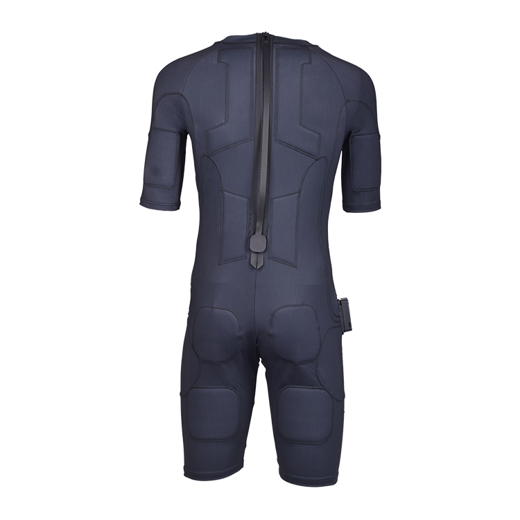 Wireless Ems Training Suit Price