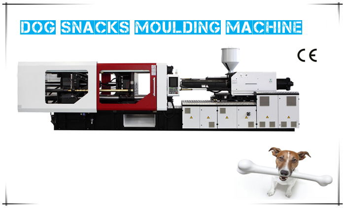 Dog Food Snacks Molding Machine