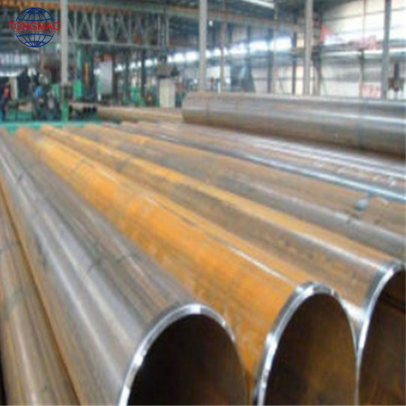 Straight Seam Steel Pipe wholesale