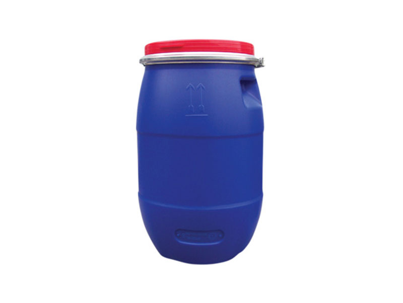 Plastic drums/barrels 30L 50L for Chemical with UN Approval
