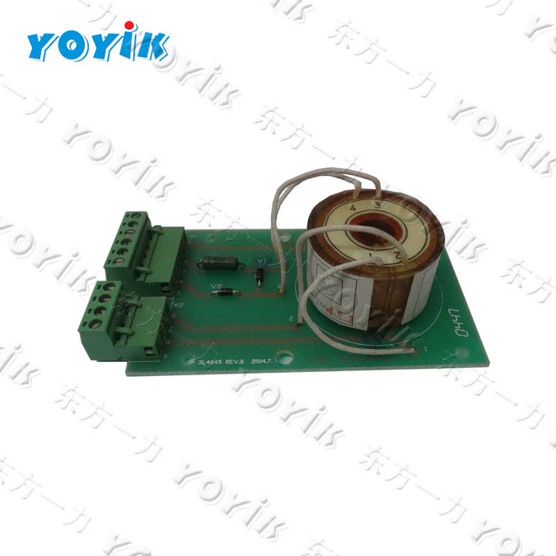 Signal Acquisition Card 3L4645 FOR YOYIK
