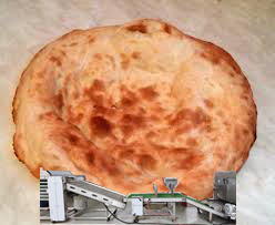 lavash machine