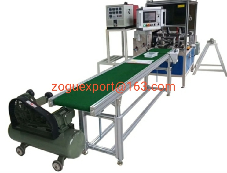 Plate Filter Pleating Machine