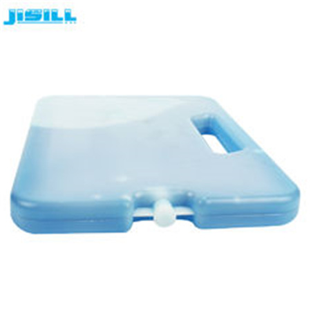 FDA Materia Medical Large Cooler Ice Packs With Unique Shape And Unbreakable Body