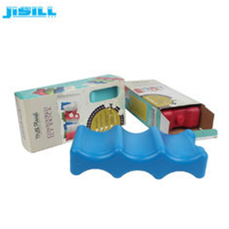 Plastic Breast Milk Ice Pack
