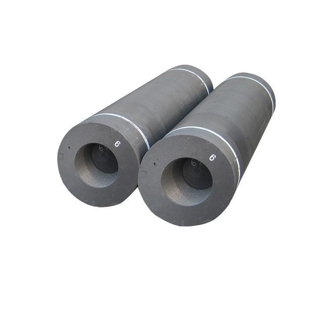 UHP550 Graphite Electrode