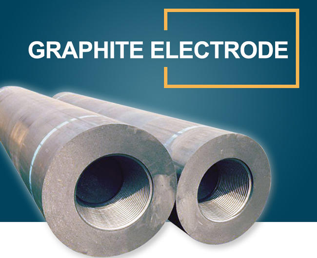 China UHP600 Graphite Electrode with 4TPL Nipples