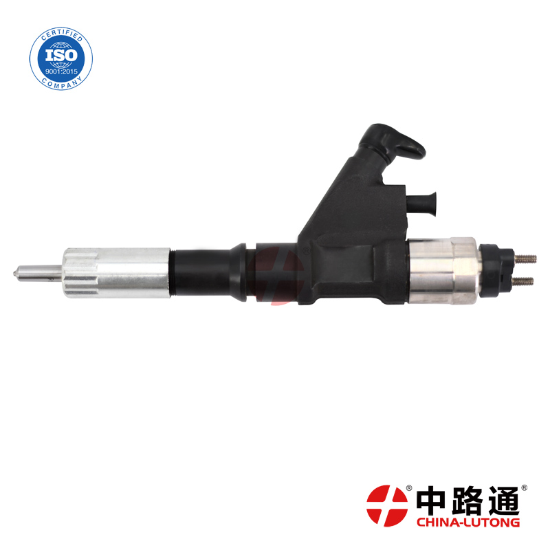 denso injector catalogue  for Diesel Engine Oil Pump