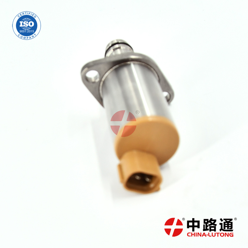 Suction Control Valves  for Fuel Pump Suction Control Valve