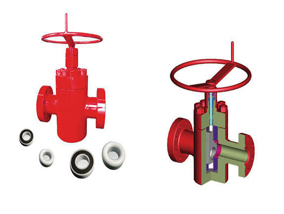 Kinds of Valves