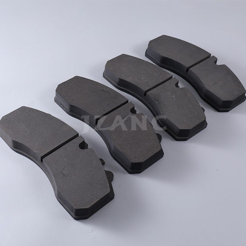 Chinese best auto oem quality truck brake pads WVA29087/29061