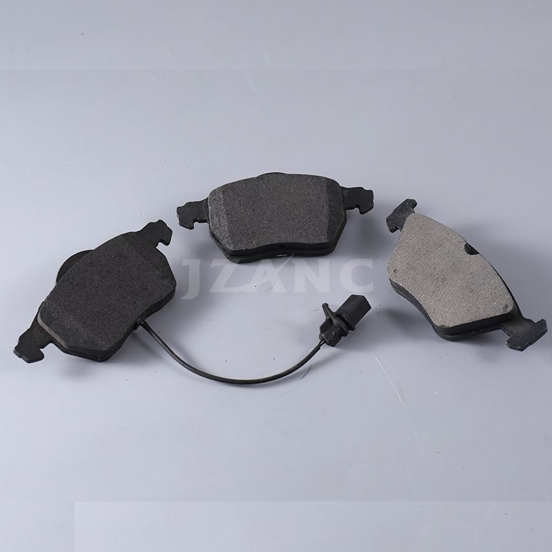 High performance passenger car Ceramic Brake Pad