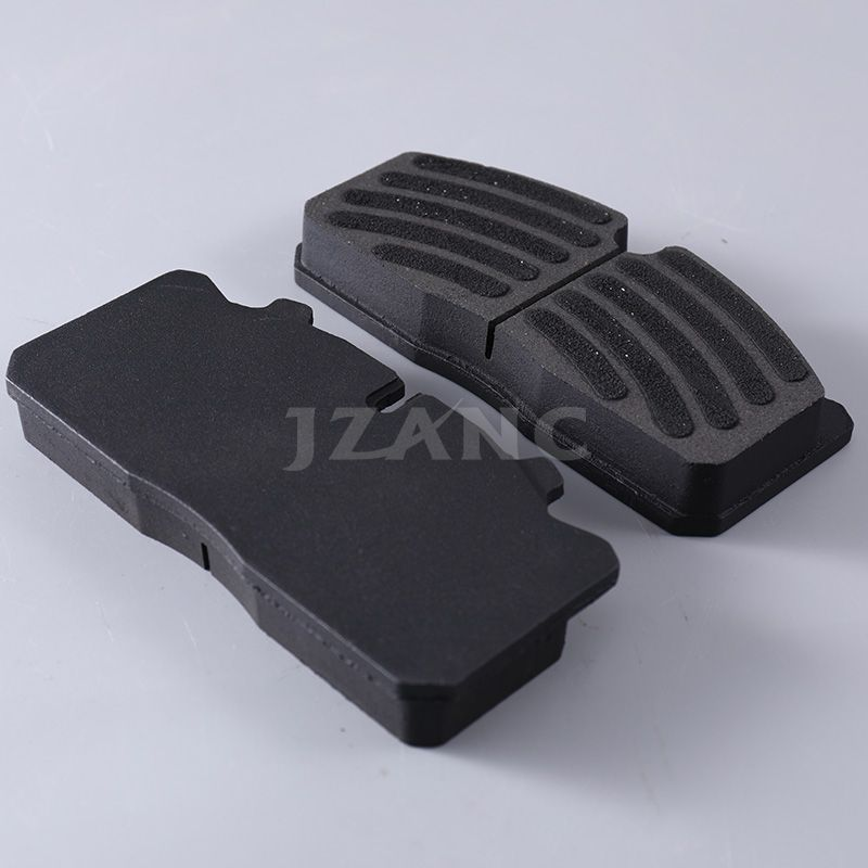 Actors Brake Pad Heavy Brake pad DISC brake pad