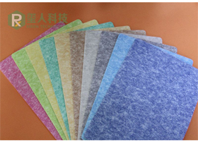 PVC Sponge Commercial Flooring-Pine Forest Series