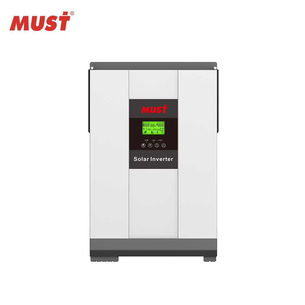 Must Power PV1800 series 5000W 80A MPPT Solar Inverter